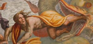 Пророк Иона в Библии: что с ним случилось в чреве кита?