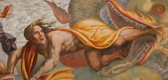 Что случилось с пророком Ионой - Бог его воскресил?