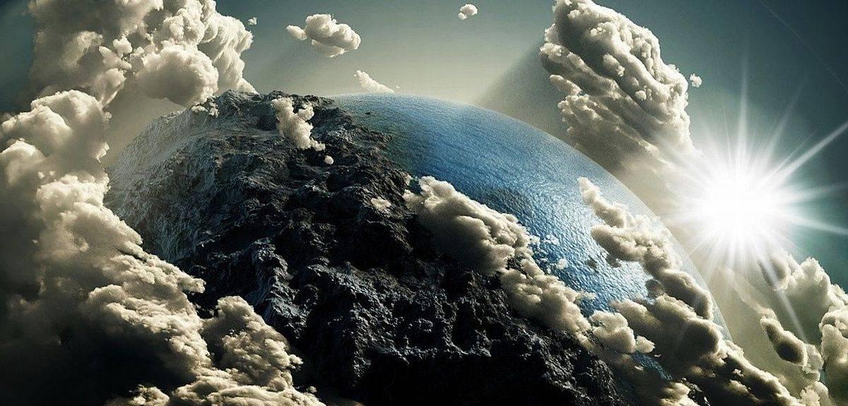 Как Бог мог сотворить что-то из ничего?