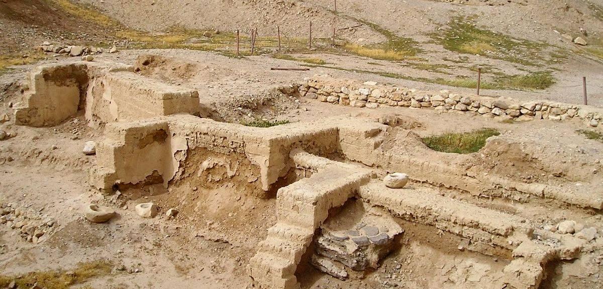Библейская археология и ее значение для христианской веры