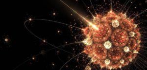 Что такое бозоны Хиггса – это частичка Бога?