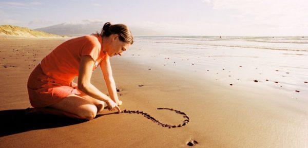 Бог положил мне на сердце: воля Бога и желание человека