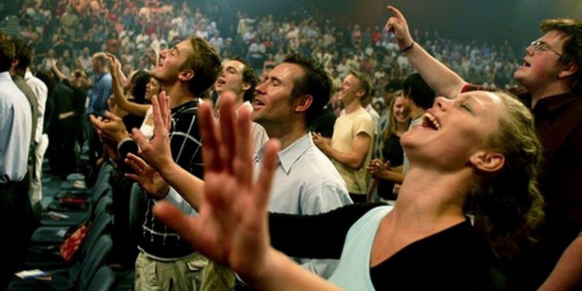 Пятидесятничество и харизматическое движение. Роль Святого Духа.