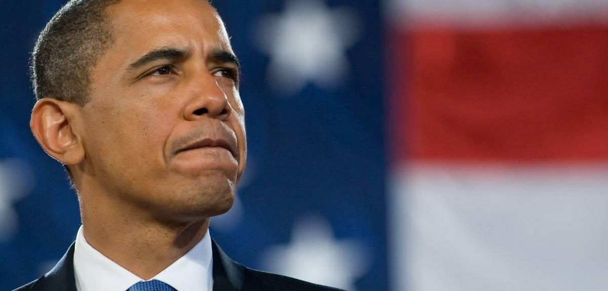 Президент Барак Обама, конец света и книга Откровений