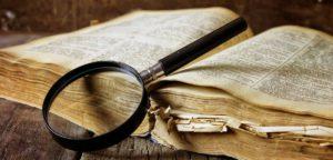 Буквальное толкование Библии - допустим ли подобный метод?