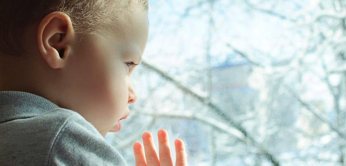 Почему Бог допускает смерть детей и болезни?