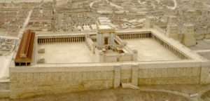 История иудейского храма: от Ветхого до Нового Завета (кратко)