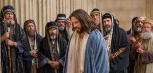 Праведность книжников и фарисеев: как превзойти согласно Библии?