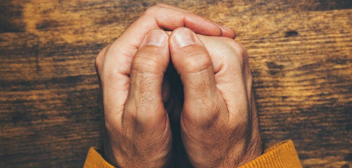 12 молитва соломона