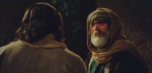 Беседа Иисуса Христа с Никодимом о крещении: главная мысль