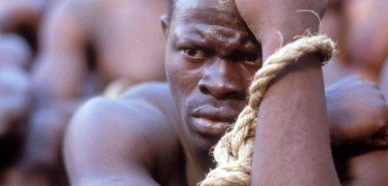 Рабы в Библии - зачем Бог их разрешил оставлять?