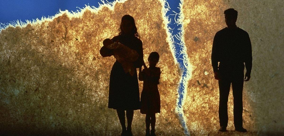 Что Библия говорит о разводе и повторном браке - это грех?