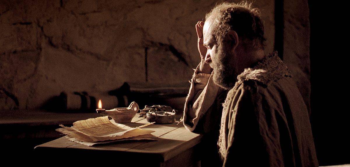 """""""Дано мне жало в плоть"""" - о чем говорит апостол Павел?"""