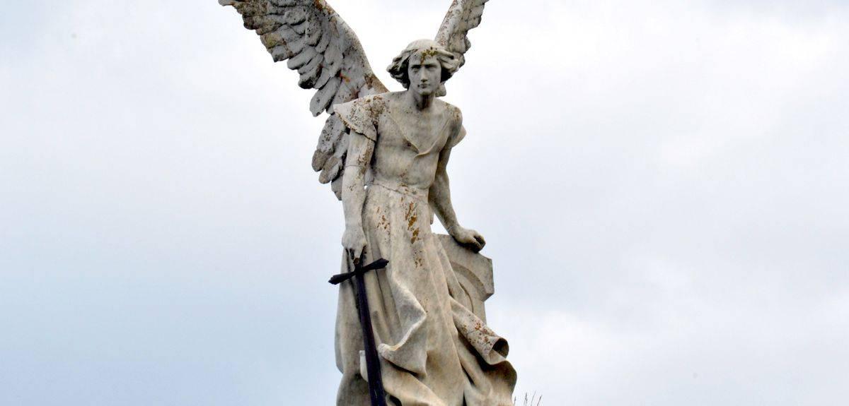 Иисус Христос это Архангел Михаил согласно Библии?
