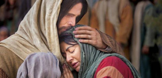 """Как """"Божья любовь"""" и """"Божий суд"""" могут уживаться вместе?"""
