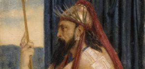 Кто написал книгу Екклесиаст в Библии - автором был Соломон?