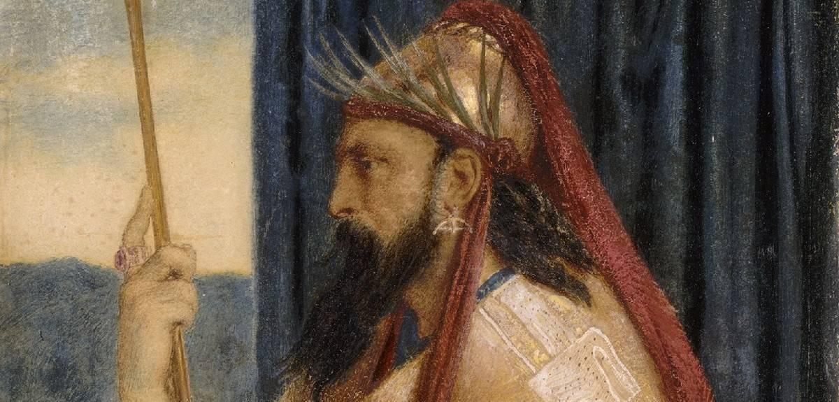 Кто написал книгу Екклесиаст в Библии - Соломон?