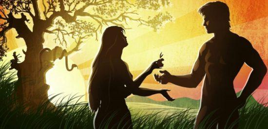 Адам и Ева и змей-искуситель: знали ли они, что согрешат?