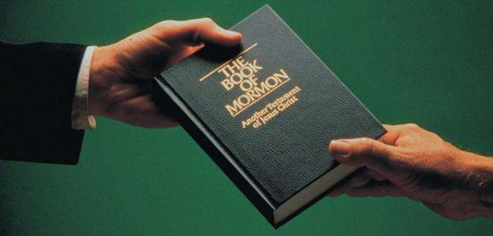 Книга Мормона: другой завет Иисуса Христа или ложь?