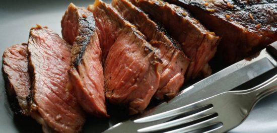 Можно ли христианам есть мясо с кровью (Библия, книга Деяний)?
