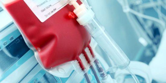 Переливание крови, Библия и христианская практика