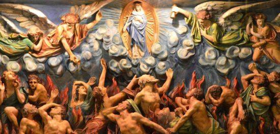Когда случится страшный суд над человечеством по Библии?