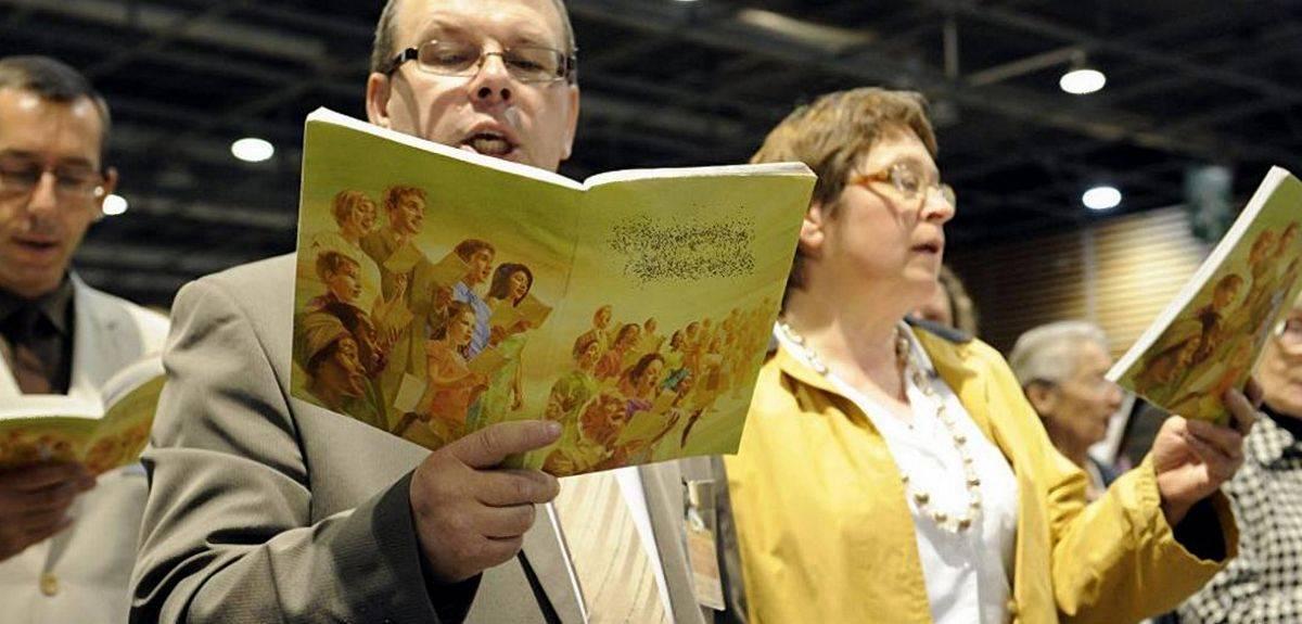 Свидетели Иеговы: как опровергнуть это учение?