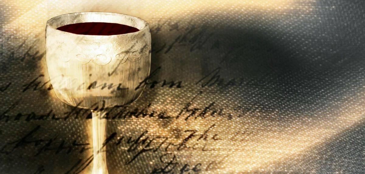 """Святой Грааль и другие библейские """"артефакты"""""""