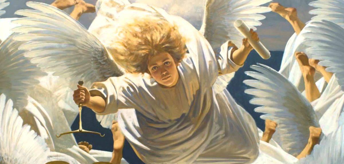 Как правильно толковать книгу Откровение Иоанна Богослова?
