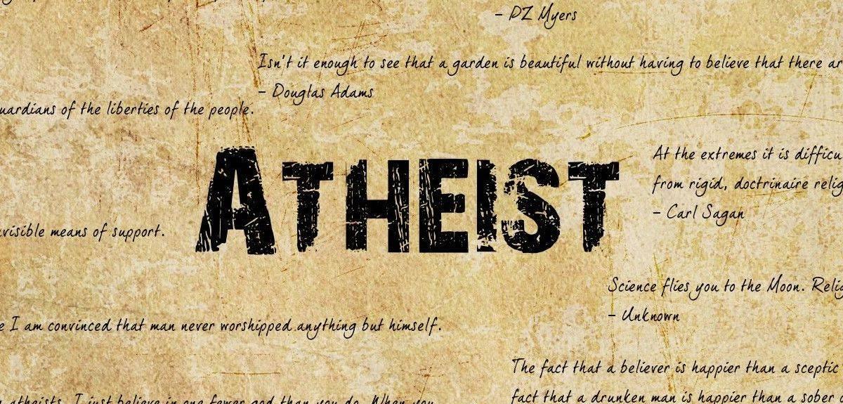 Как атеизм отвечает на важные вопросы человеческой жизни?