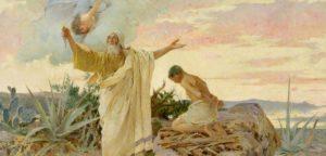 Жертвоприношение Исаака: у Авраама не было другого выхода?