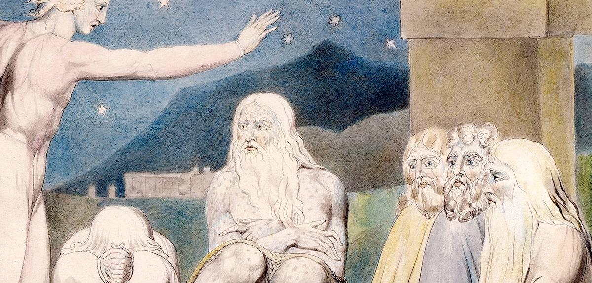 Бог и сатана: мог ли сатана подстрекать Бога в книге Иова?