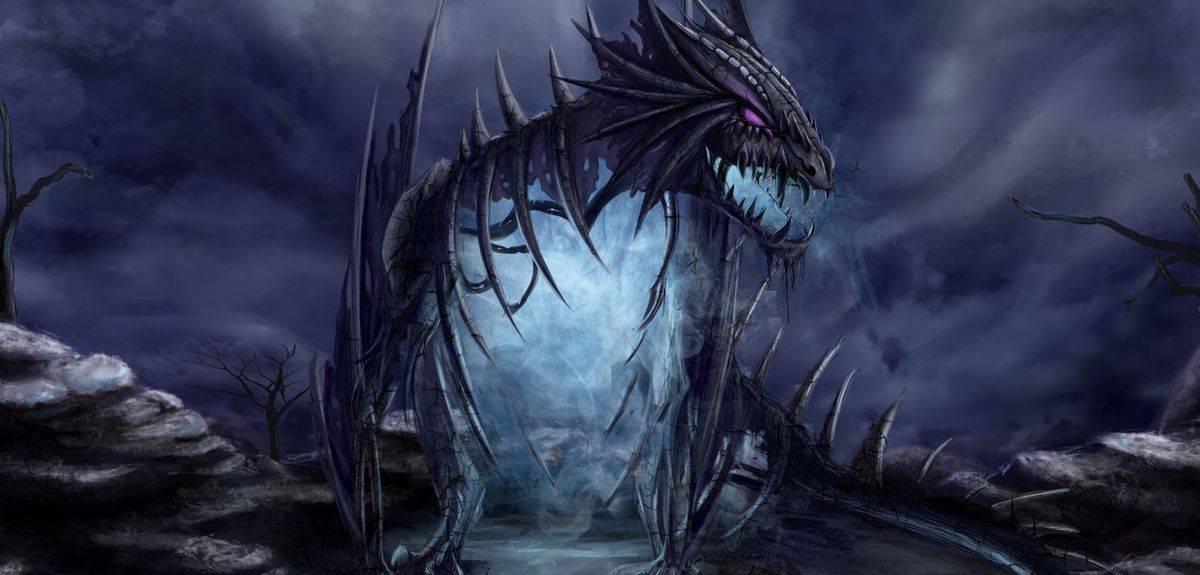 Существовали ли драконы на самом деле в реальности?