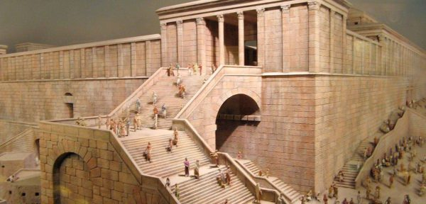 Книга Откровения говорит о храме в Иерусалиме?