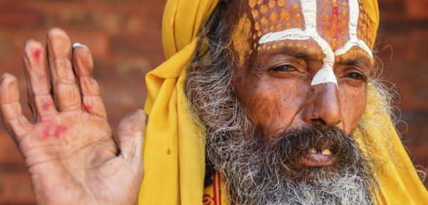 Почему Бог допускает идолопоклонство в Индии?