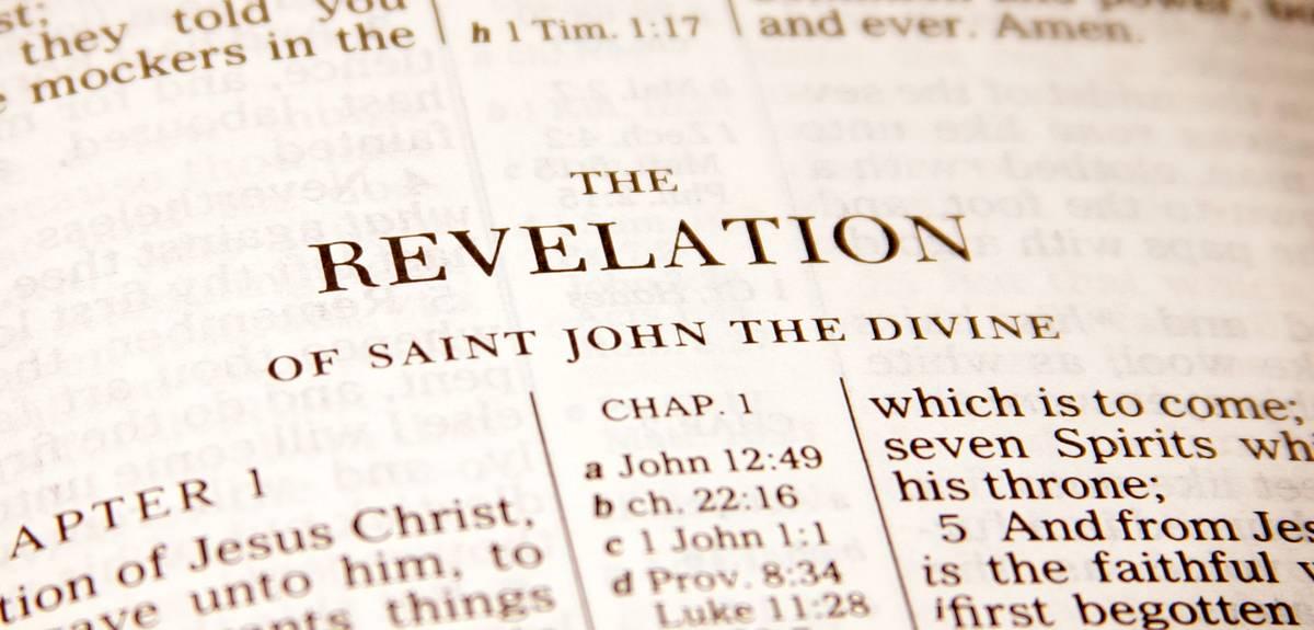 Семь духов Бога из книги Откровения Иоанна - кем они были?