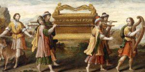 Где сейчас находится ковчег Завета? Библия и история