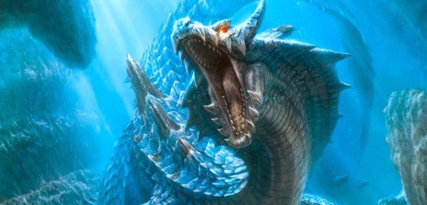 Как давно жили динозавры - что говорит Библия?