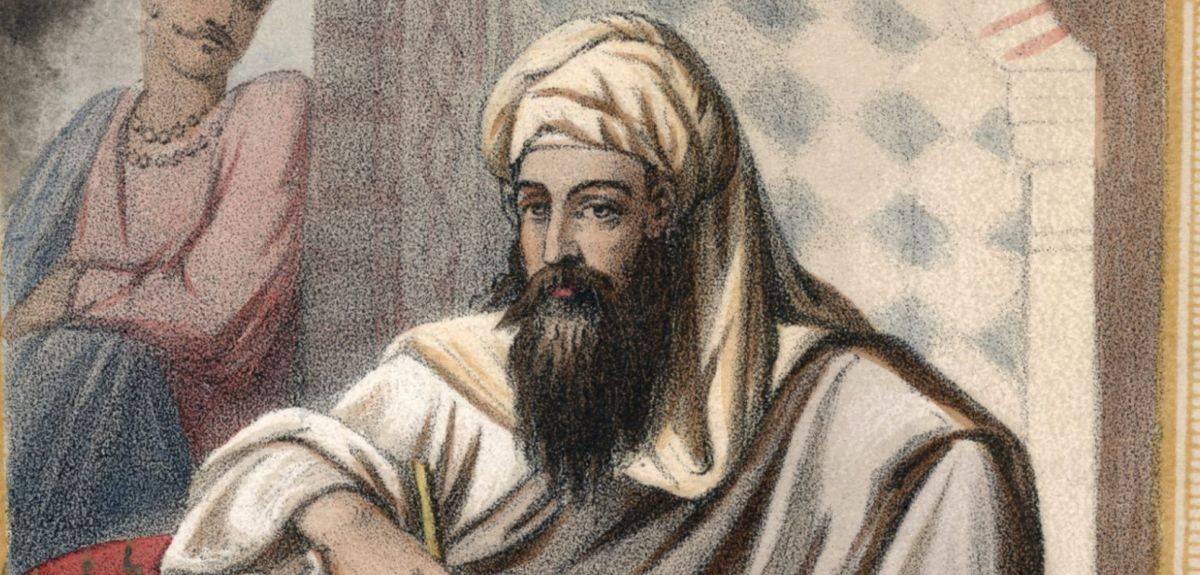 Кем был Мухаммед - основатель мусульманской религии?
