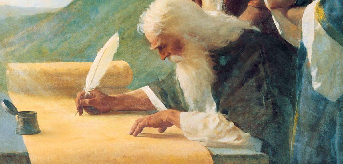 Правда, что все библейские пророчества сбылись?