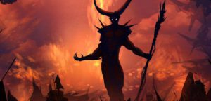 Спасение и покаяние сатаны - может ли сатана раскаяться в зле?