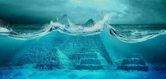 Сколько длился всемирный потоп по Библии?