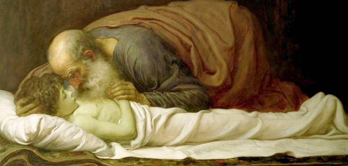 Пророк Илия и пророк Елисей – два разных стиля служения