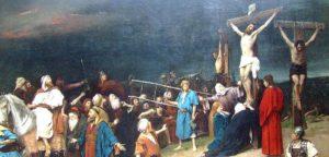 Почему Иисус доверил апостолу Иоанну заботу о своей матери - Марии?