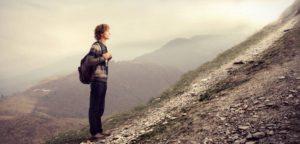 """Книга пророка Исайя: стоя у подножья великой """"горы"""""""