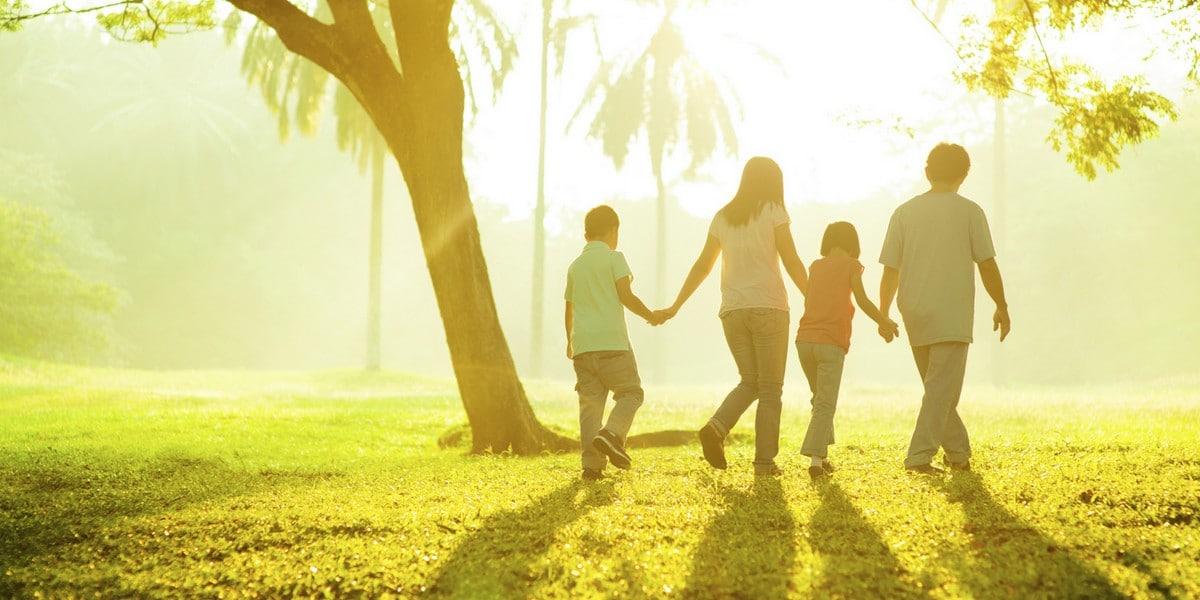Практические игры на сближение с детьми: печали и радости