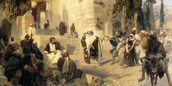 Перепись Давида: кто подстрекал Бог или сатана?