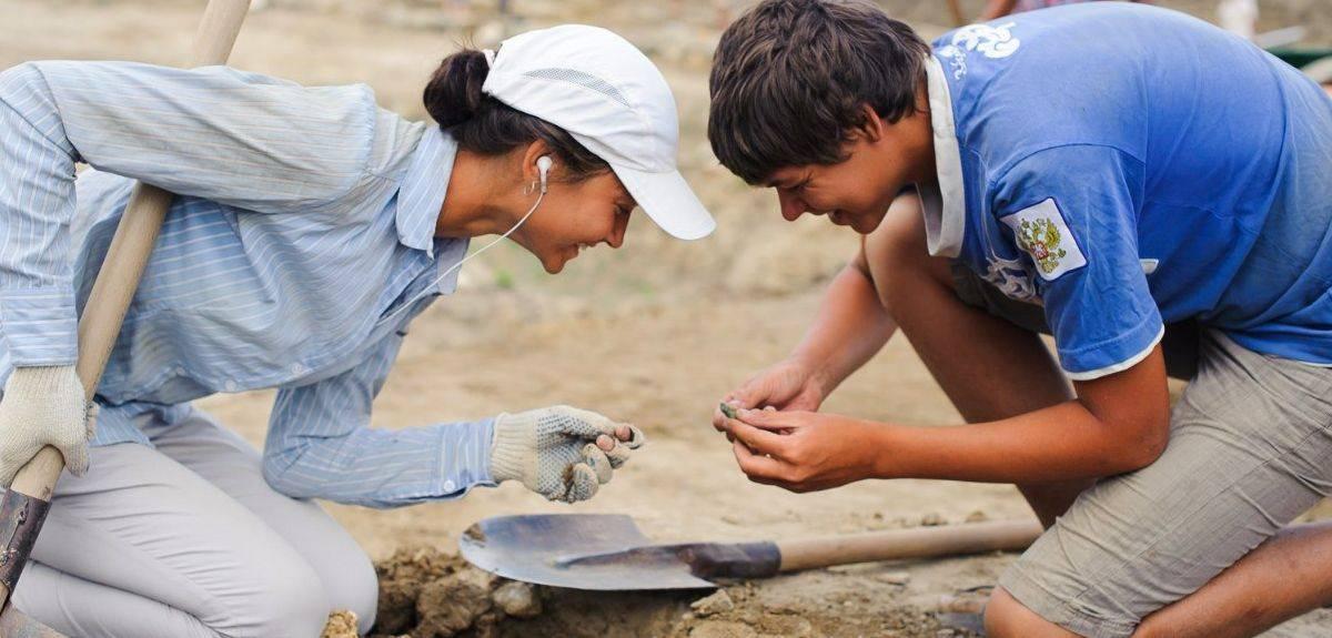Противоречит ли современная археология Библии?