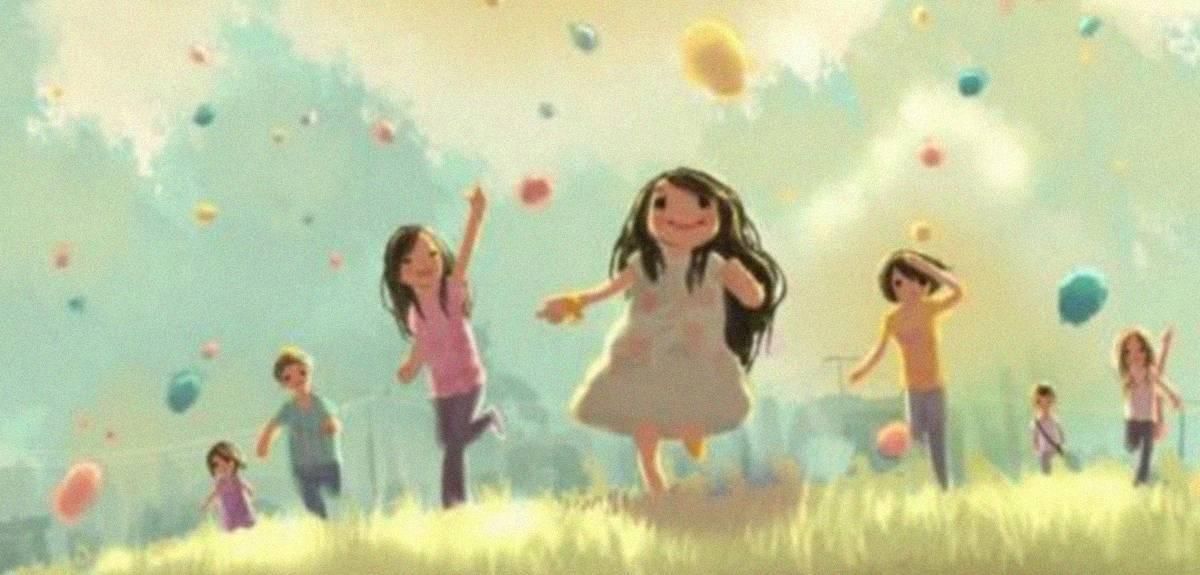 Воскресная школа для детей с особенными нуждами в церкви