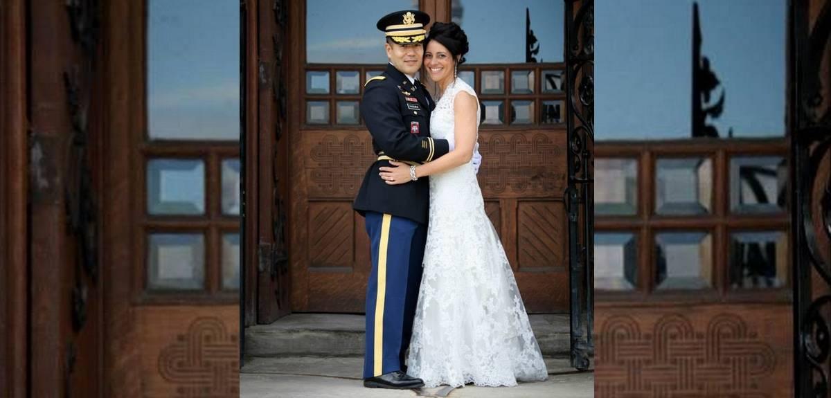 """Новая свадьба на христианском сайте знакомств """"DT Heart and Soul"""""""